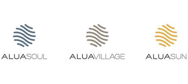 Logos Alua
