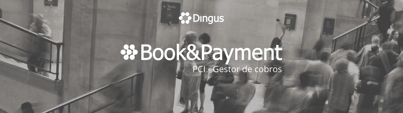 Book&Payment