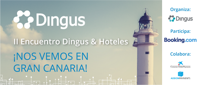 ¡Nos vemos en Gran Canaria!
