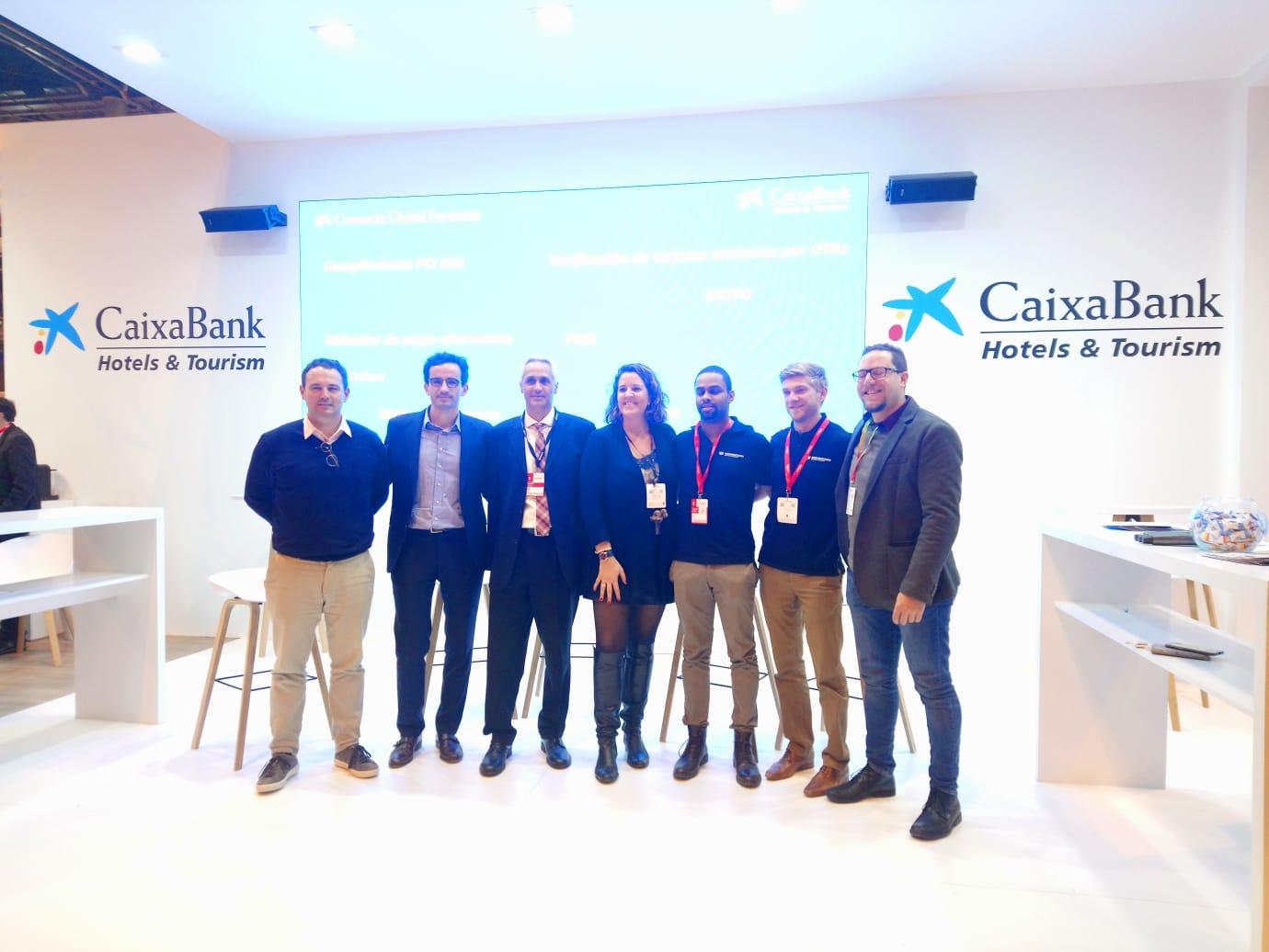 EVENTO CAIXABANK