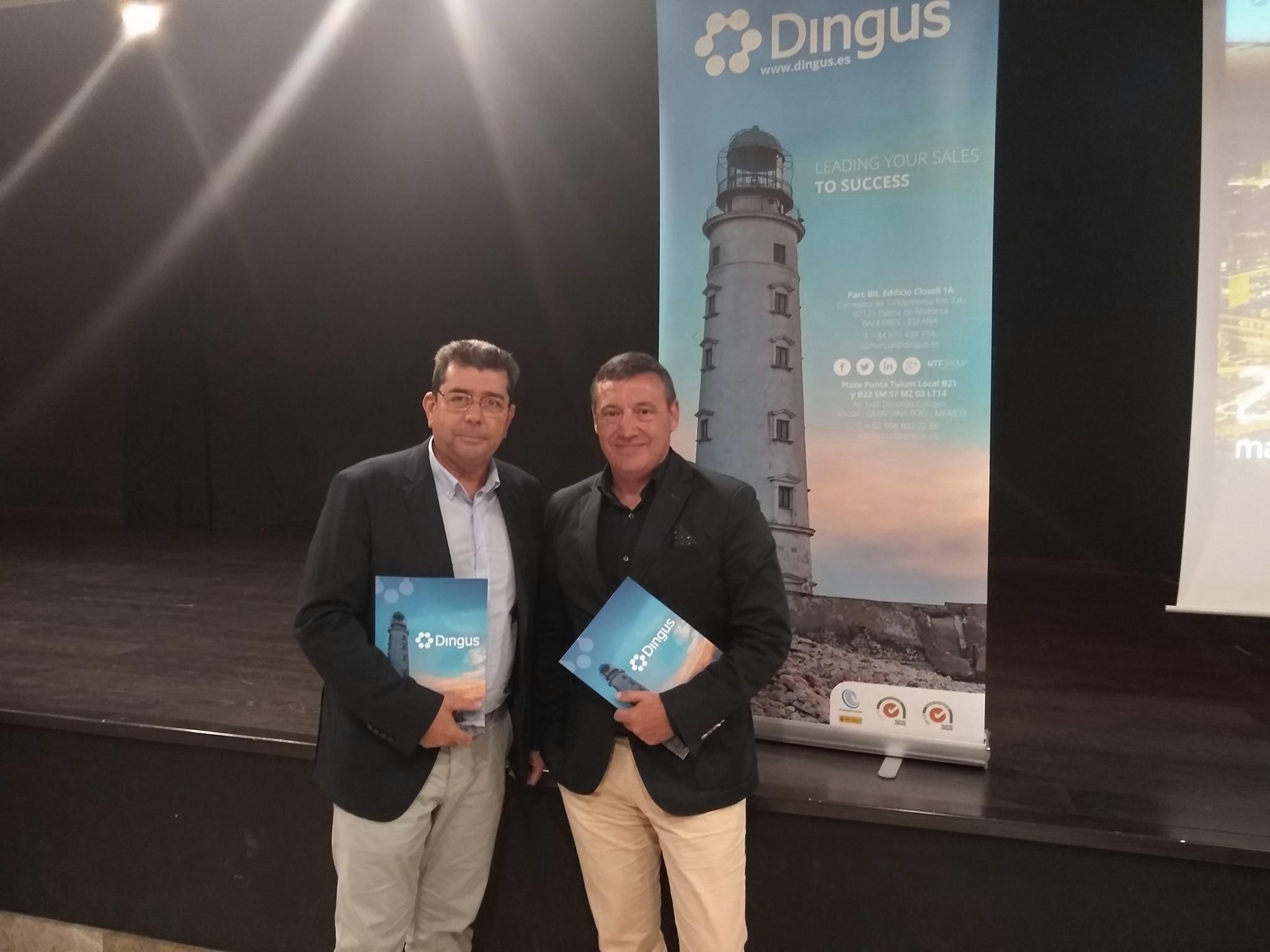 Dingus - Universidad Málaga