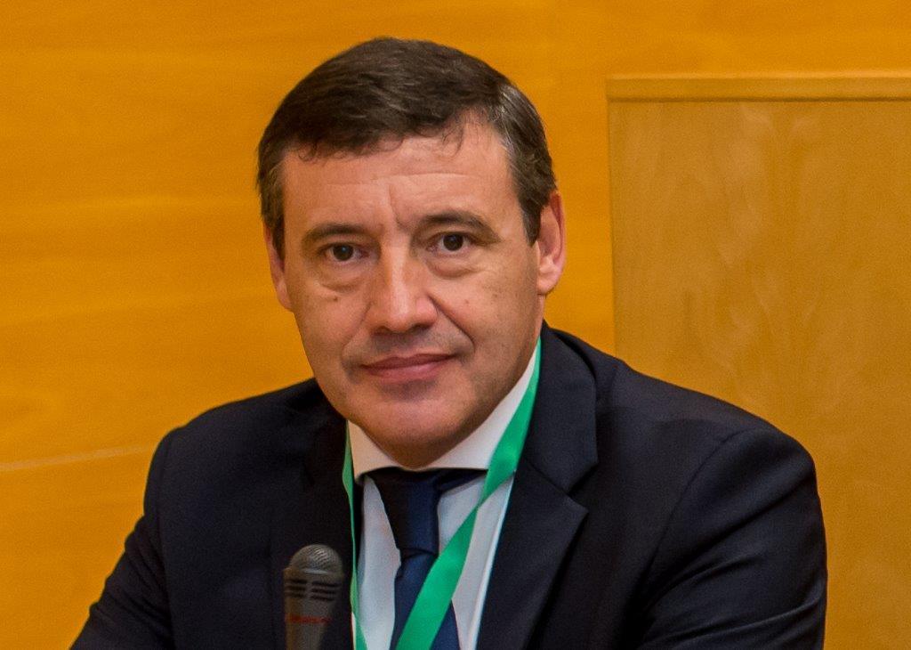 Jaume Monserrat CEO & co-founder