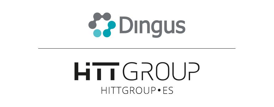 Dingus - Hittgroup
