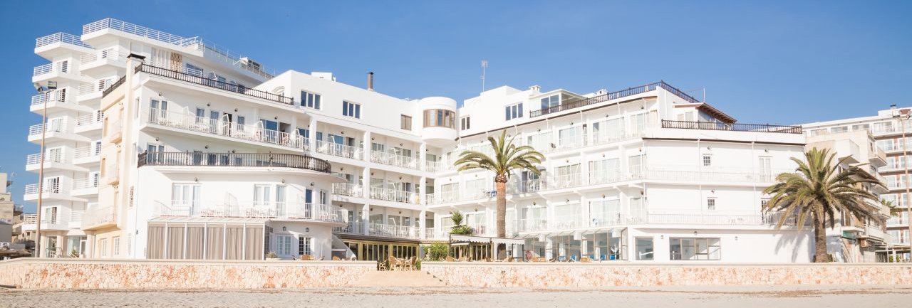 Hotel Club S'Illot