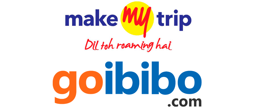 Makemytrip - Goibibo
