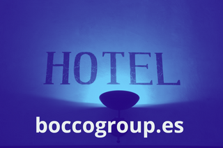 Thinking of offering your hotel at the GDS? Our partner Boccogroup connects Dingus customers in the best conditions: free
