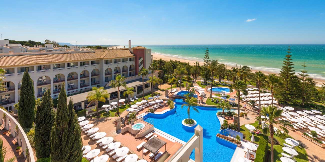 Fuerte Hoteles iniciará la recuperación de la actividad en la Costa de la Luz dentro de un mes