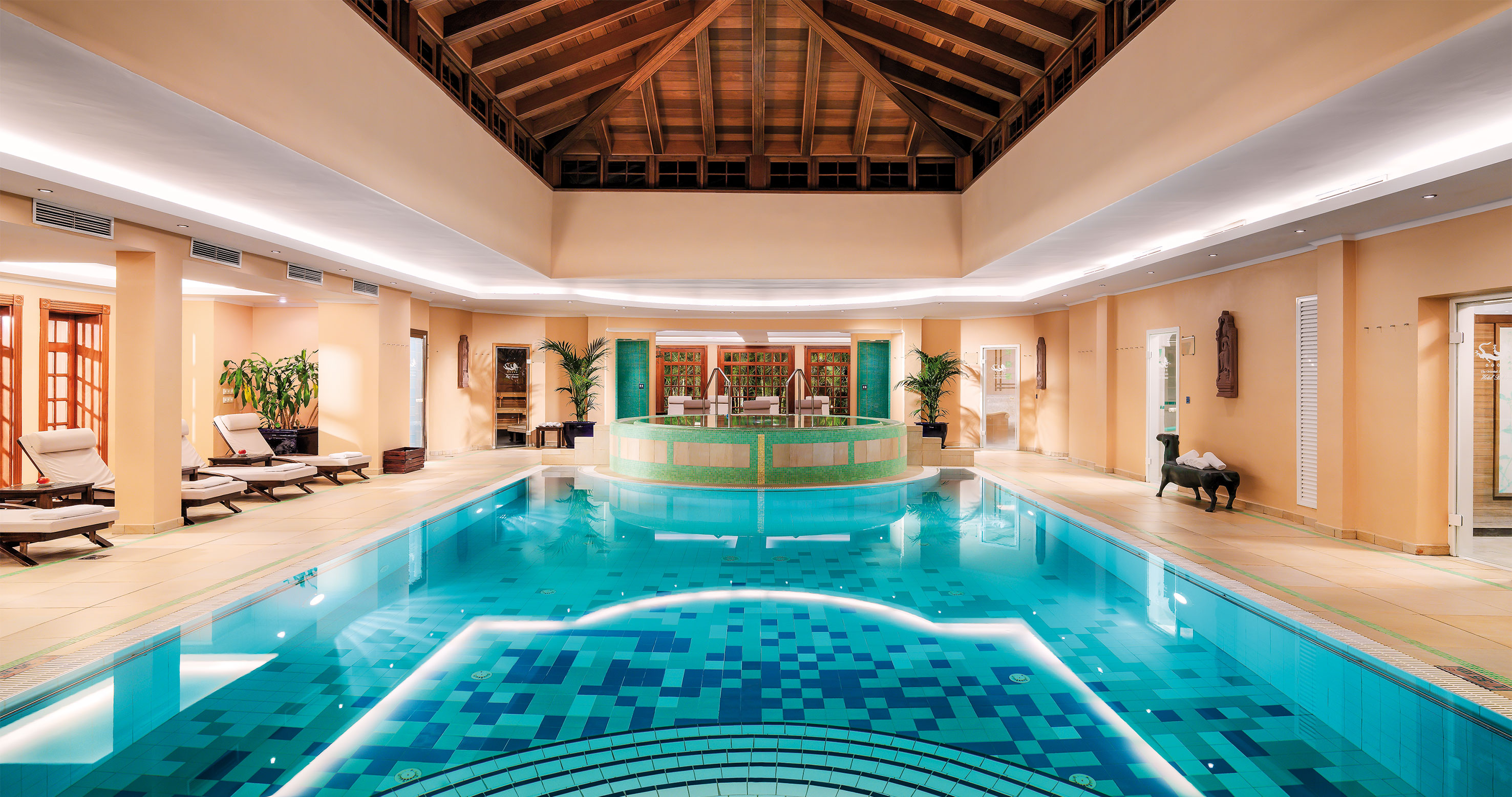 Hotel Botanico and Oriental Spa Garden joins our Bookincenter customer list