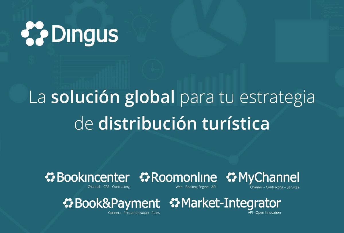 Dingus considera más esencial que nunca la inversión en innovación