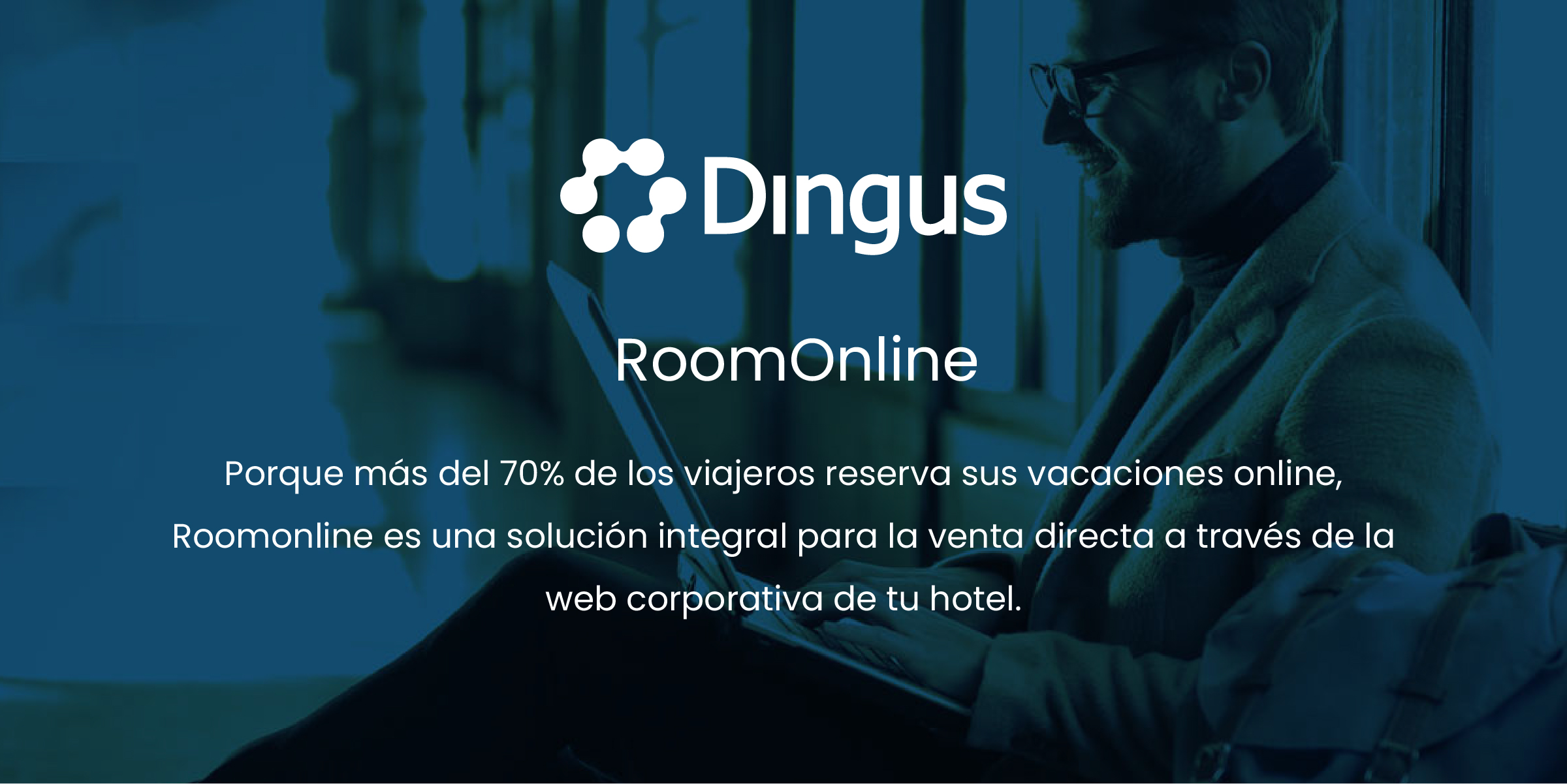 The new version of Roomonline by Dingus only brings advantages