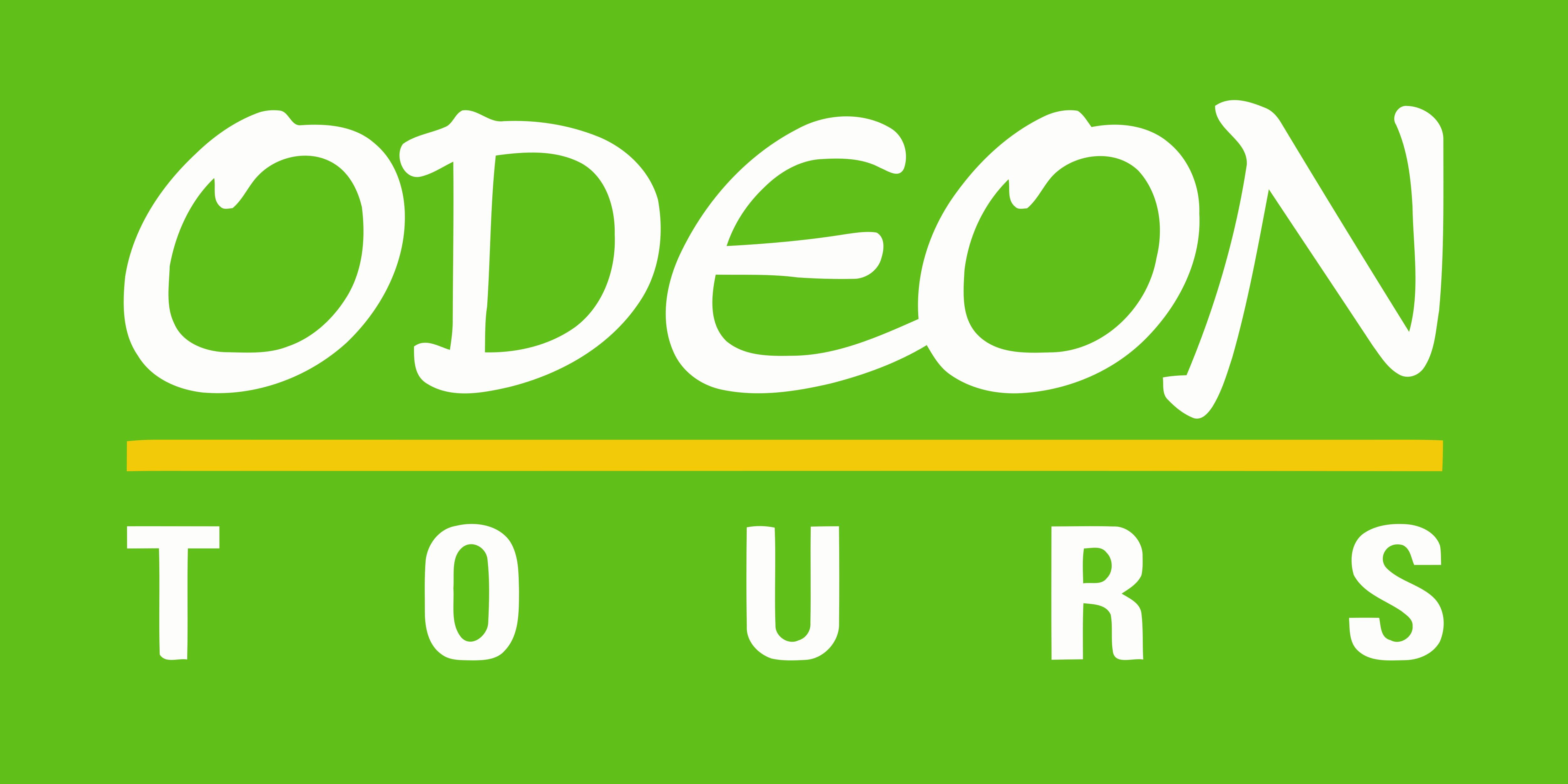 Nueva integración disponible para los hoteles conectados con Dingus: ODEON Tours