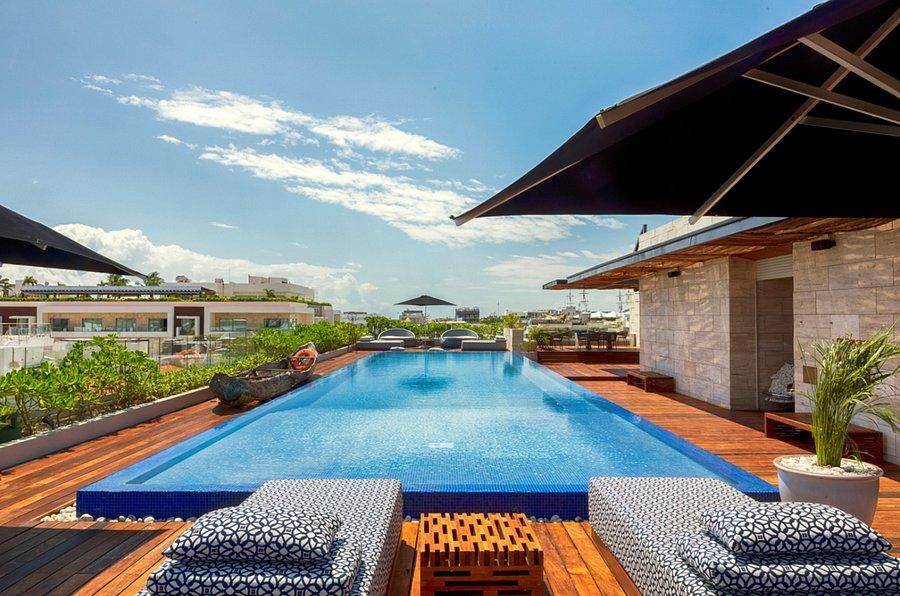 The Yucatan Resort Playa del Carmen: nuevo hotel conectado con Dingus en México