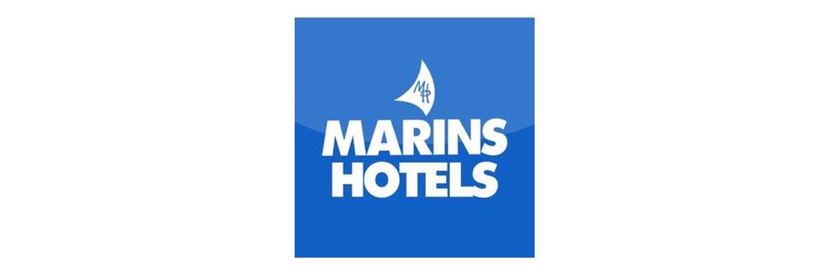 Marins Hotels: nueva cadena conectada con Dingus en Mallorca