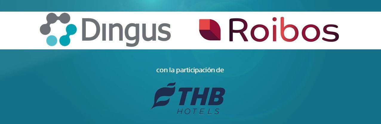 Abierto el plazo de inscripción al webinar #diversificación de Dingus y Roibos + THB